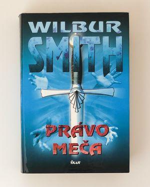 Právo meča Wilbur Smith