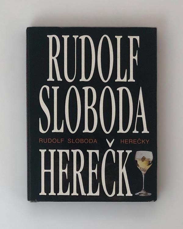 Herečky Rudolf Sloboda