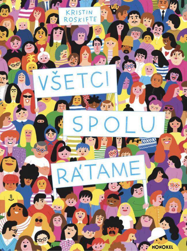 Kristin Roskifte Všetci spolu rátame
