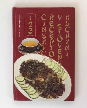 123 čínskych receptov v slovenskej kuchyni Zdenka Heřmanová