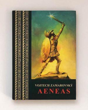 Aeneas Vojtech Zamarovský