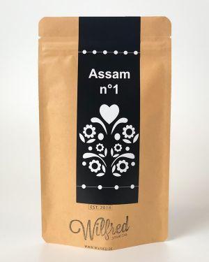 Assam n1 čaj Wilfred