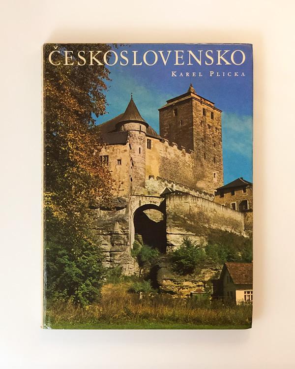 Československo Karel Plicka