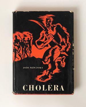 Cholera Jožo Nižnánsky