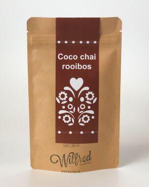 Coco chai rooibos čaj Wilfred