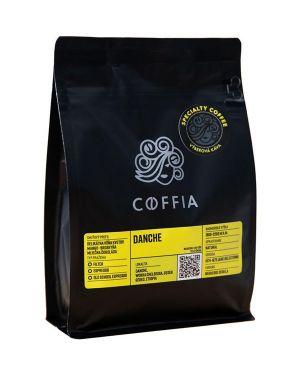 Danche organic káva Coffia