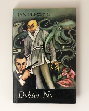 Doktor No Ian Fleming