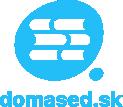 logo domased.sk