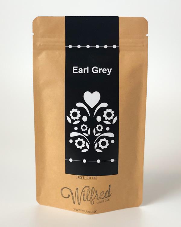 Earl Grey čaj Wilfred