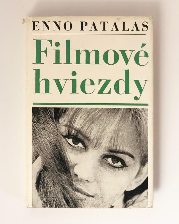 Filmové hviezdy Enno Patalas