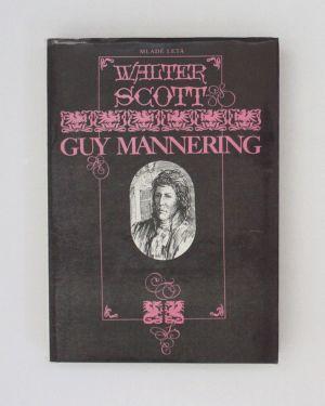 Guy Mannering Walter Scott