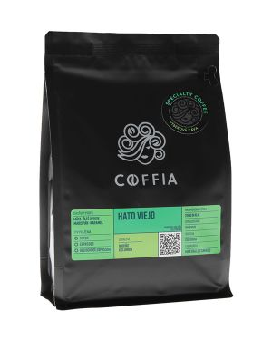 Hato Viejo Coffia kava