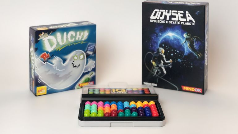 Hry pre deti a ich hravých rodičov