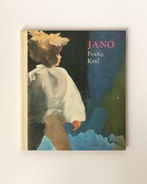 Jano Fraňo Kráľ