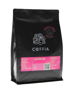 Las Perlitas Coffia kava