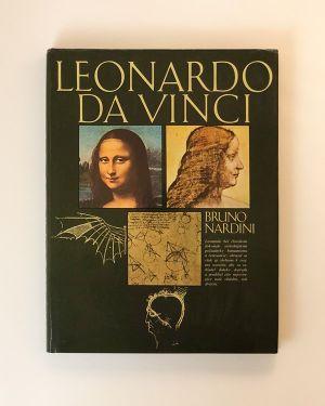 Leonardo da Vinci Bruno Nardini