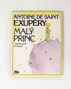 Malý princ - Antoine de Saint Exupéry