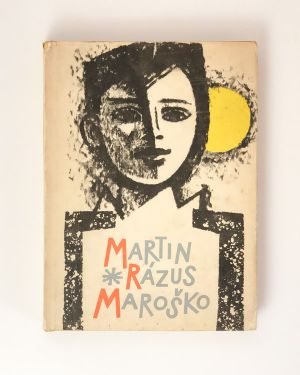 Maroško Martin Rázus