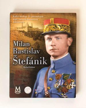 Milan Rastislav Štefánik Michal Kšiňan