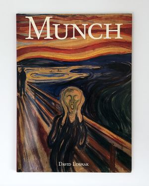 Munch David Loshak