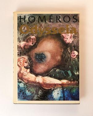 Odysseia Homéros