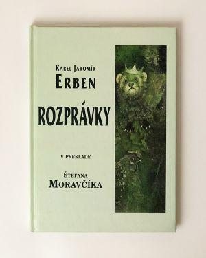 Rozprávky Karel Jaromír Erben