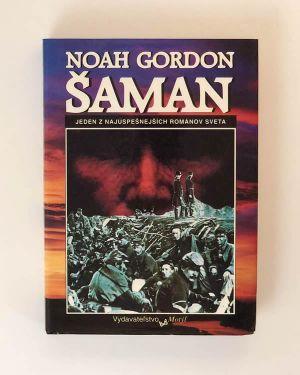 Šaman Noah Gordon