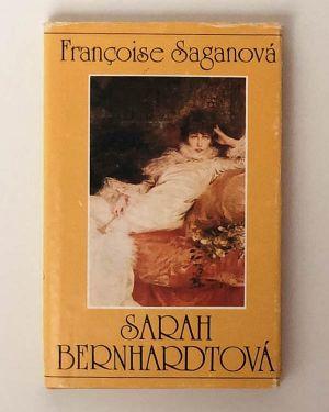 Francoise Saganová Sarah Bernhardtová