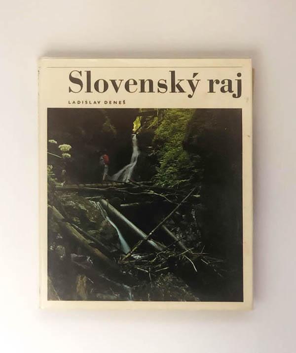 Slovenský raj - Ladislav Deneš