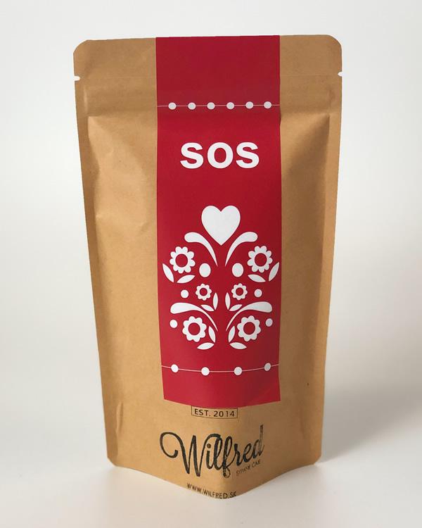 SOS čaj Wilfred