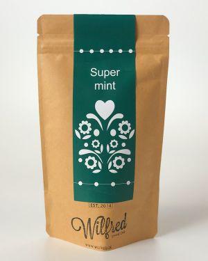 Super mint čaj Wilfred