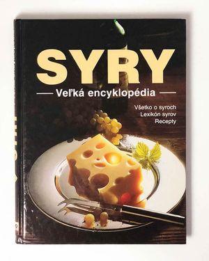 Syry Veľká encyklopédia