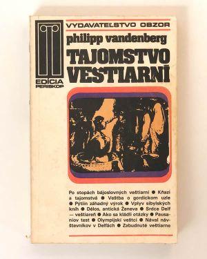 Tajomstvo veštiarní Philipp Vanderberg