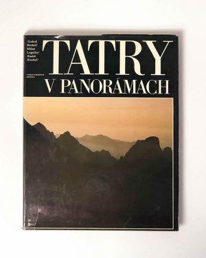 Tatry v panorámach