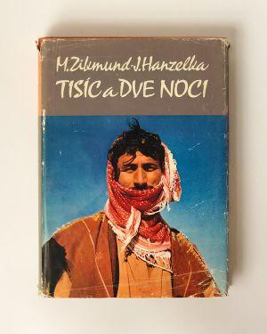 Tisíc a dve noci Zikmund Hanzelka