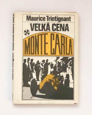 Veľká cena Monte Carla Maurice Trintignant