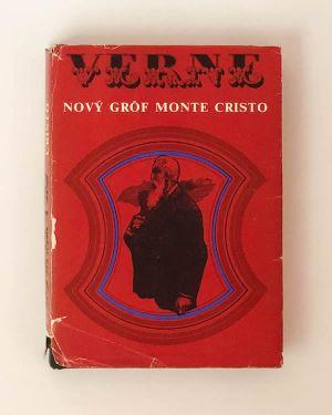 Verne nový gróf Monte Cristo