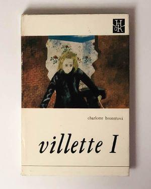 Villette I Charlote Bronte