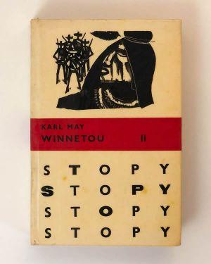 Winnetou 2 Karl May