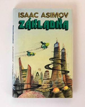 Základňa Isaac Asimov