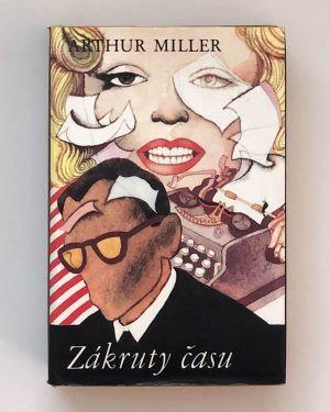 Zákruty času Arthur Miller
