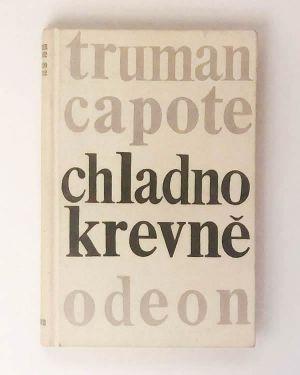 Chladnokrevně - Truman Capote