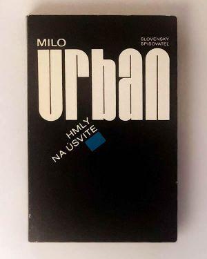 Hmly na úsvite - Milo Urban