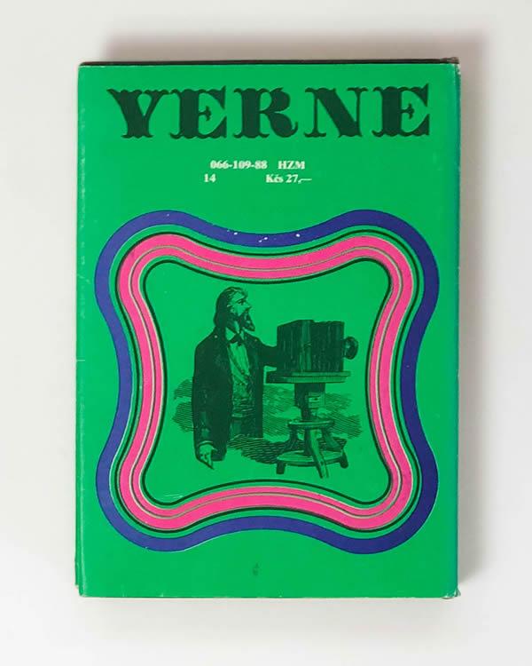 Honba za meteorom / Hviezda juhu - Jules Verne