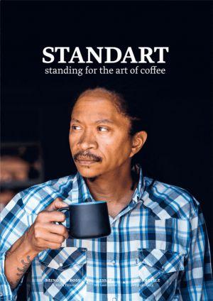 Standart 9 magazín o káve