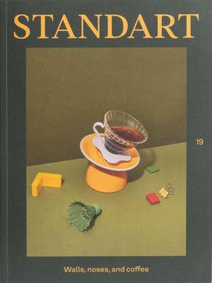 Standart 19 magazín o káve