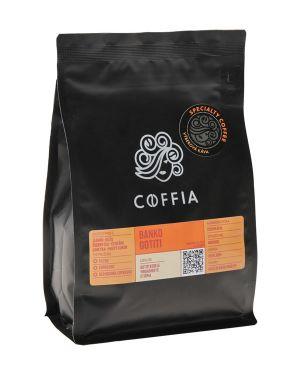 Banko Gotiti káva Coffia