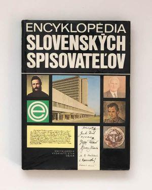 Encyklopédia slovenských spisovateľov