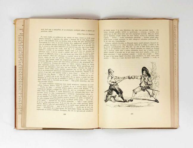 História Gila Blasa - Alain René Le Sage