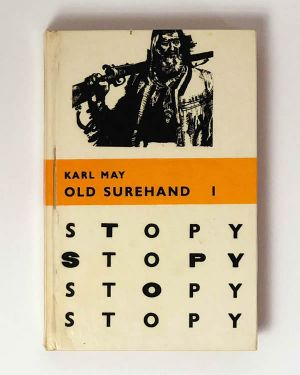 Old Surehand I - Karl May